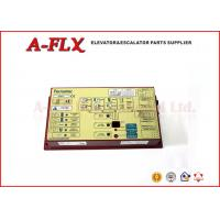 Buy cheap Elevator spare parts Formator VVVF4+ (0.4KW) Elevator VVVF4 door controller 90.30.10 from wholesalers