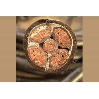 Buy cheap NYY Cable Copper Pvc Insulated And Sheathed Cable/ Multi Core Copper Cable from wholesalers