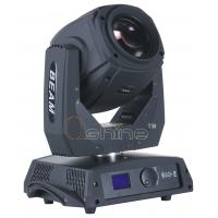 Indoor High lighted R2 led moving head 7950 lm DMX – 512 Mute Manufactures