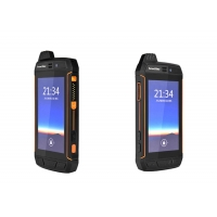Buy cheap 2Ghz Quad Core Digital Rugged Poc Radio Walkie Talkie from wholesalers