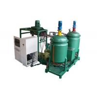 Buy cheap Large Flow Rate Low Pressure Polyurethane Injection Machine from wholesalers