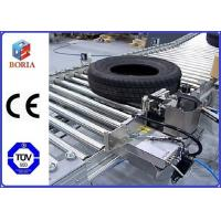 Wholesale PLC Control Industrial Automation Devices , 800 Kgs Pick And Place Equipment from china suppliers