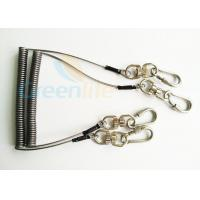 Wholesale Steel Spring Coil Tool Lanyard from china suppliers