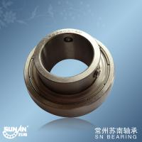 China Low Noise Dustproof Textile Bearing SSB206-20 , 1 1/4 Inch Ball Bearing on sale