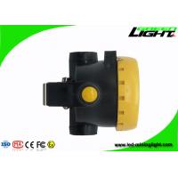 Buy cheap Wireless LED Miners Cap Lamp High Intensity With ATEX CE Certification from wholesalers