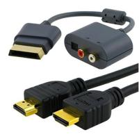 HDMI AV Cable For Xbox 360 Manufactures