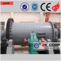 Buy cheap Customizable Diameter Ball Mill Grinder / Ball Mill for Sales from wholesalers