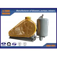 Buy cheap HC-60S Rotary waste water treatment Blower , 2.2kW low noise air blower from wholesalers
