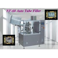 Buy cheap Stand Up Automatic Sealing Machine Plastic Tube Filling And Sealing Machine from wholesalers