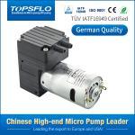 Buy cheap High Pressure DC Brushed Motor Mini Gas Air Pump Diaphragm Medical Ventilator Pump from wholesalers