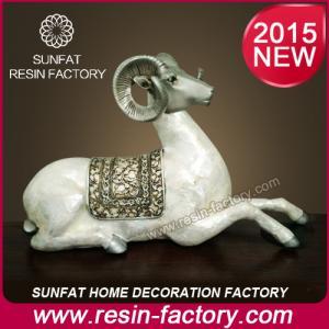 China Polyresin animalfigurine Crafts on sale