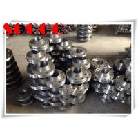 Wholesale Inconel 625 Lap Joint Plate Threaded Pipe Flange Astm B564 Uns N06625 from china suppliers