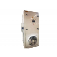Buy cheap Customized Vehicle PCR Detection Precision Clean Air Conditioner from wholesalers