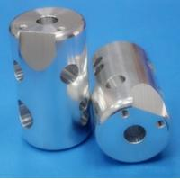 Buy cheap CNC Machining/Turning/Milling/Grinding Valve Aluminum Safety Couplings from wholesalers