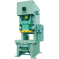 Wholesale C frame press machine from china suppliers