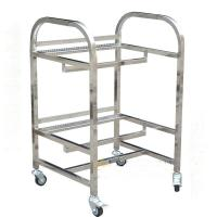 Wholesale Evest Feeder Storage Carts from china suppliers
