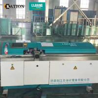 Buy cheap Stable Working Butyl Extruder Machine For Spreading Aluminum Spacer Frames from wholesalers