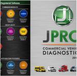 Noregon JPRO Commercial Fleet Diagnostics v3 [2016]+Crack Unlimited installation