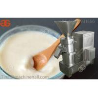 Buy cheap High quality coconut butter grinding machine for sale coconut butter making product