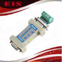 Buy cheap RS485 to RS232 Serial Interface Converter with 5 Wiring Terminals for Bus Fare System from wholesalers