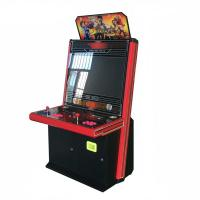 Buy cheap 2 Players Arcade Cabinet Game Machine With 65 LG / HD Display from wholesalers