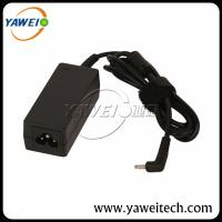 Buy cheap Replacement laptop AC adapter for Asus 19V 2.1A 40W laptop charger from wholesalers