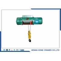 Buy cheap IP54 5 Ton Lightweight Miniature Electric Winch from wholesalers