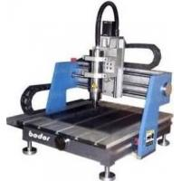 Buy cheap CNC Router-Advertising Engraving Machine;Working Area:400*400,600*900;1200*1200;1200*1800;1200*2400 from wholesalers