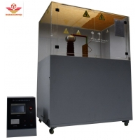 Buy cheap IEC 60243 Insulating Material Electrical Strength Testing Equipment from wholesalers