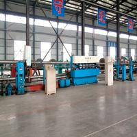 Buy cheap SGS Cable Stranding Machine Shielding For Copper Wire And Copper Tape from wholesalers