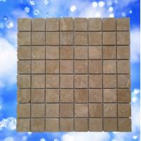 Buy cheap Cheap bathroom mosaic tile from wholesalers