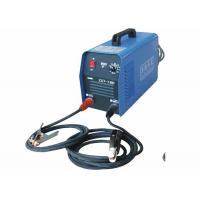 China DC Manual Arc Electric Welder 220V / 380V / 415V Wind Cooling Overcurrent Protection on sale