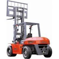 Buy cheap H2000 Series 5-10T I.C. Counterbalanced Forklift Trucks, Max. lifting height 2450-2560mm from wholesalers