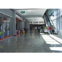 Buy cheap Anti Skid High Hardness Floor Coatings Resin Excellent Weathering Resistance from wholesalers
