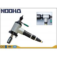 China Easy Operation Weld Prep Machine Electric / Pneumatic Driven Available on sale