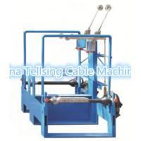 Wholesale good quality PVC power cable wire extrusion machine line China plant Tellsing for light from china suppliers