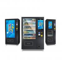 Buy cheap 24 Hours Self Service Hot Selling Automatic Vending Machine from wholesalers
