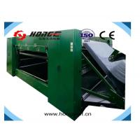 Buy cheap 560 HONGYI ISO9001 HIGH CAPACITY CROSS LAPPER FPR NONWOVEN FIBER from wholesalers