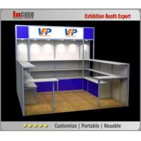 Buy cheap Standard Expandable Modular Exhibits Heavy Duty For Fairs Advertising from wholesalers