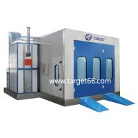Buy cheap Car spray booth / Garage equipment / Auto bake oven  TG-70C from wholesalers