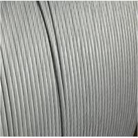 Wholesale Aluminum Clad Steel Strand Wire Acs for Extra High Voltage Overhead Conductor from china suppliers