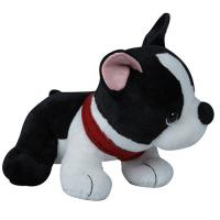 Buy cheap Cute Stuffed Animal Dog Toys , 21cm Length Childrens Puppy Stuffed Animals from wholesalers