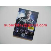 Buy cheap Grimm Season 3 DVD Movies DVD US TV Series DVD Wholesale Cheap DVD Box Sets from wholesalers