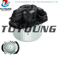 Buy cheap CW Volkswagen Touareg auto ac blower fan motor 7P0820021 7P0820021B 7P0820021D 7P0820021F car air con fan blower motor from wholesalers