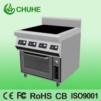 Buy cheap Induction Range with Oven from wholesalers