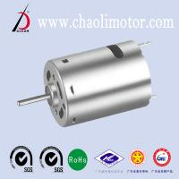 Buy cheap Valve Motor Direct Current CL-RS380SH For Electric Control Valve And Motorized product