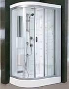 Buy cheap Standing Shower from wholesalers