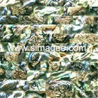 Buy cheap Shell Tile (MT-P05) from wholesalers