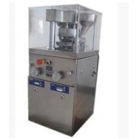Buy cheap Small Pill Tablet Press Machine , Pharmaceutical Tablet Making Machine from wholesalers