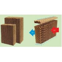 Buy cheap High Intensity Greenhouse/Poultry House Cooling Pad from wholesalers